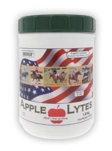 Apple Lytes - elektrolity