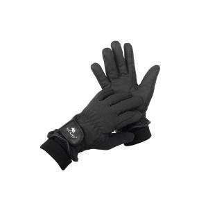 Rękawiczki WINTER FOUNDLAND GRIP - ziomowe