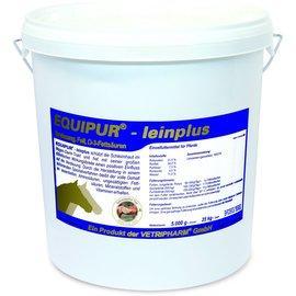 Leinplus - wartościowe nasiona lnu 5kg