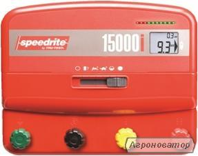 Pastuch elektryczny Speedrite 15000i