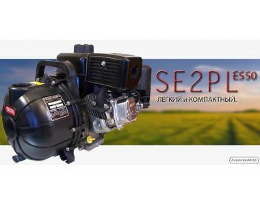 Motopompa Рacer SE2PL-E550