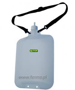 Kanister do drenczerów i strzykawek automatycznych HSW 2,5 litra