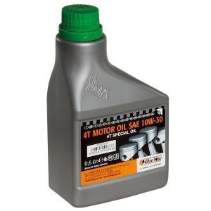 Olej specjalny do silników czterosuwowych OLEO-MAC 600ml