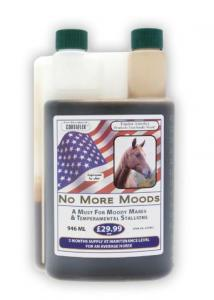 No More Moods 1l - normuje hormony