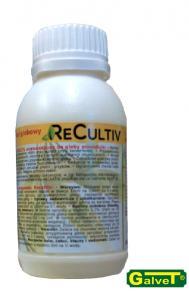 ReCultiv - użyźniacz glebowy, preparat do rewitalizacji środowiska glebowego 100ml