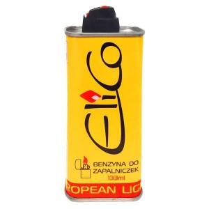 Benzyna do ZAPALNICZEK nafta oczyszczona 133ml