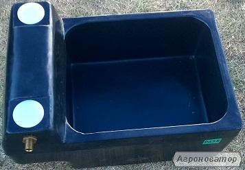 Poidło pływakowe - Poidła dla bydła od 54 do 1800L