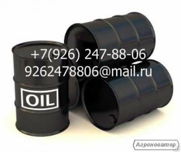 Olej przemysłowy