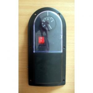 Grzałka elektryczna z termostatem 1500 W (gwint R 1