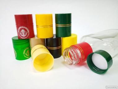 Przykrywka plastikowa