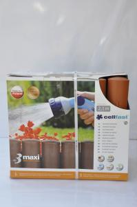 Palisada Ogrodowa Cellfast 3 MAXI 2,1m