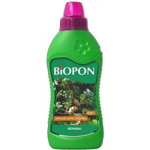 Nawóz płynny do bonsai BIOPON 0,5L