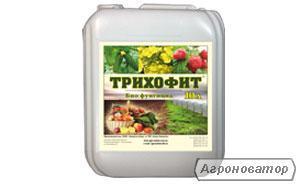 Biopreparat Trichodermin