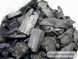Węgiel drzewny olchowy