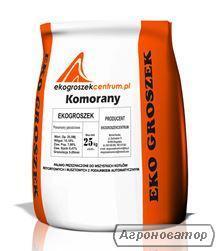 Ekogroszek Komorany