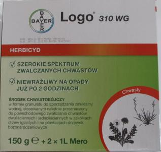 Logo 310 WG 150g