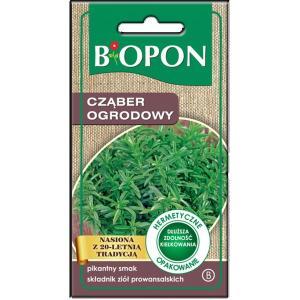 Czaber ogrodowy - zioła BIOPON