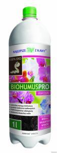 BIOHUMUSPRO 100 % naturalny - płynny  STORCZYKI