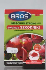 Bros Nissorun Strong 250SC 5ml