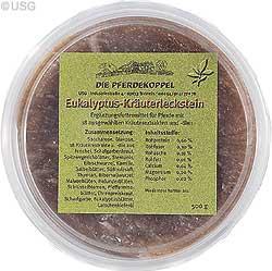 Lizawka eukaliptusowa 1,5kg - wspomaga oddychanie