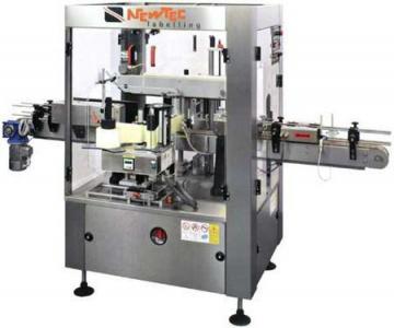 Automat do etykietowania
