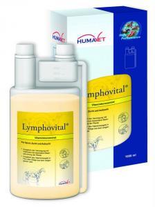 Lymphovital 1L - Multiwitamina
