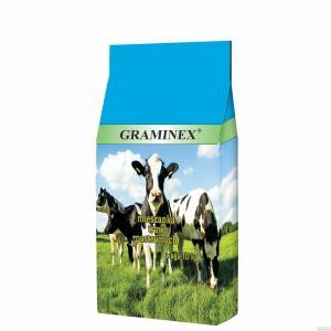 Graminex D-2 (Festulolium25 %,Lucerna 35%)