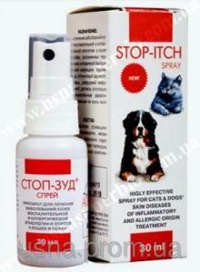 Środki zoohigieniczne  dla psów