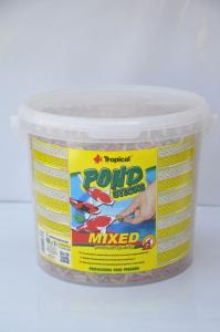 Pokarm dla rybek mixed 450g 5L Tropical