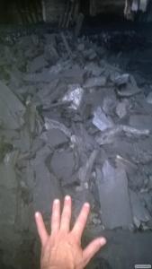 Węgiel drzewny dębowy
