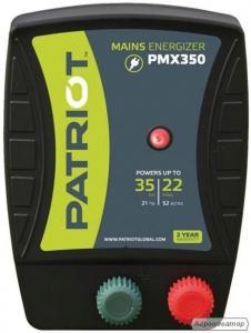 Pastuch elektryczny Patriot PMX 350