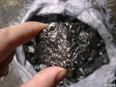 Węgiel antracyt