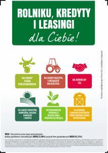 Kredyty gotówkowe ,konsolidacyjne dla rolników