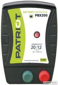 Pastuch elektryczny Patriot PBX 200