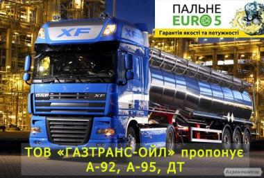 Letnie paliwo diesel eURO 3
