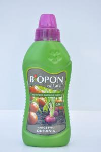 Nawóz typu Obornik naturalny Biopon 0,5 L
