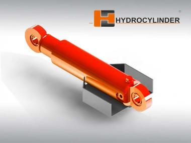 Cylinder hydrauliczny