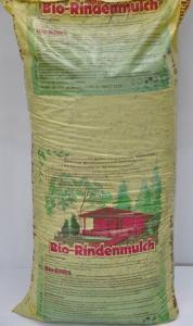 Bio-kora drobna sosnowa RINDENMULCH 80L