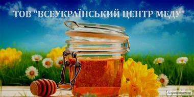 Miód akacjowy