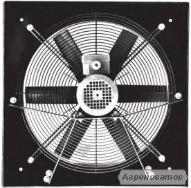 Wentylator radialny