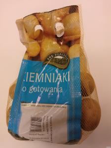 Sprzedam ziemniaki jadalne i chipsowe z certyfikatem Global G.A.P