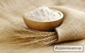 Mąka pszenna chlebowa typ 650-750