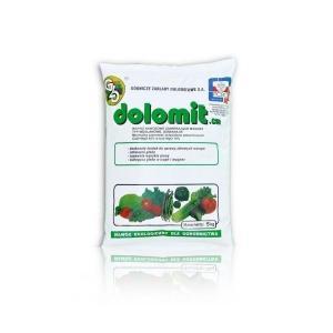 Dolomit wapno nawozowe+minerały 5kg NATURALNE