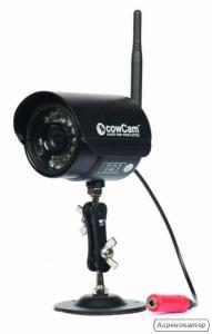 Dodatkowa kamera do zestawu cowCam