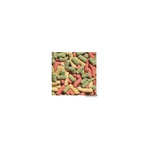 Pokarm dla ryb Sticks mix - pałeczki trójkolorowe 10L