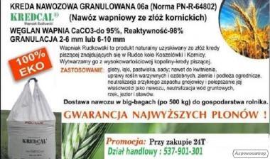 KREDCAL Kreda Nawozowa 06 A KORNICA