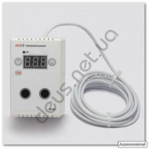 Termoregulator dla inkubatora