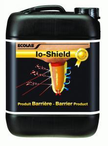 IO SHIELD D higiena poudojowa 5kg