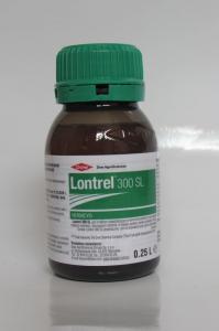 Lontrel 300 SL 0,25l Dow