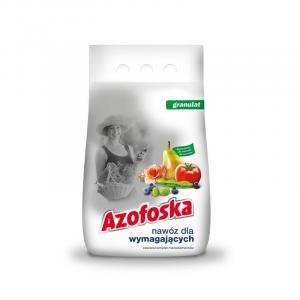 Azofoska granulowana 10kg